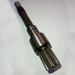 Arbre pour pompes à palettes V20, LVC20.