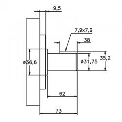 LVK6 (35V) - ARBRE