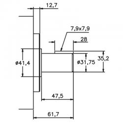 LVK7 (45V) - ARBRE
