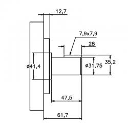 LVK73 (4520V) - ARBRE