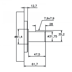 LVK74 (4525V) - ARBRE
